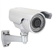 Image showing the CCTV camera technology used at Halifax Storage UK